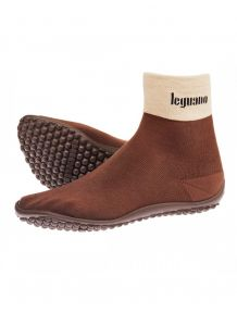 Leguano Business Brown